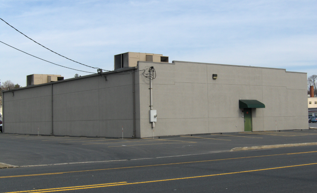 CAMPBELL leases 8,000 SF free-standing retail building in Lemoyne, PA