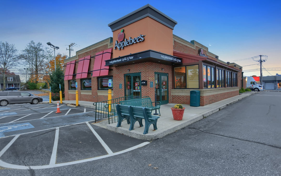 CCRE Represents Seller in 5,060 SF Retail Sale