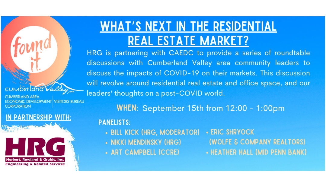 Local Experts Say Residential Market Remains Strong Despite COVID