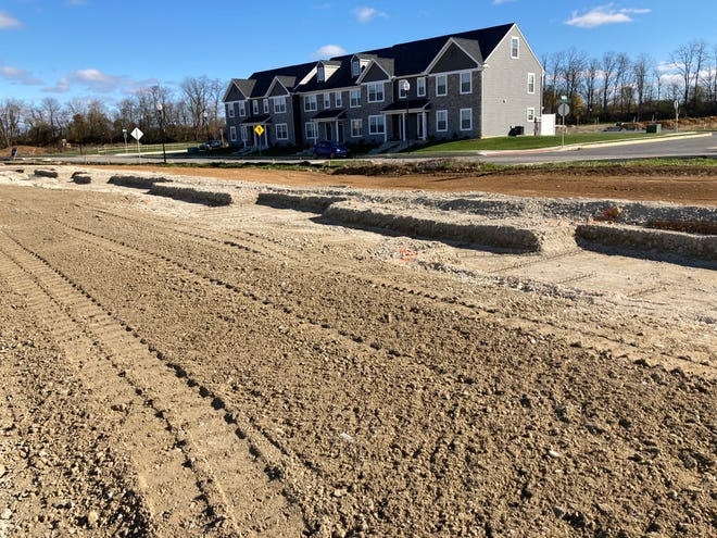 Lebanon Daily News: First of Two Cornwall Apartments Breaks Ground in Lebanon