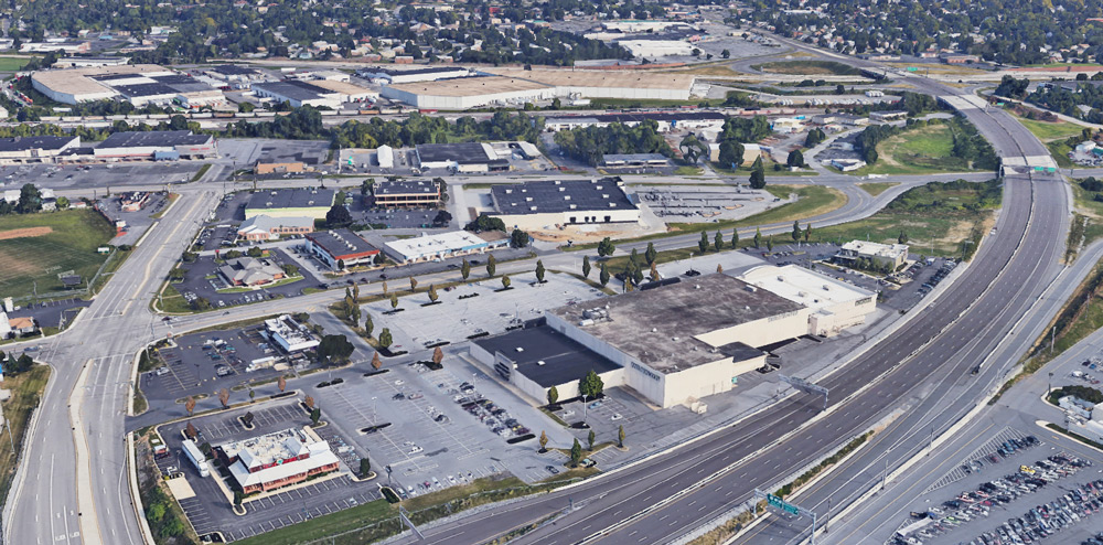 CAMPBELL Commercial Real Estate, Inc. sells Capital City Commons
