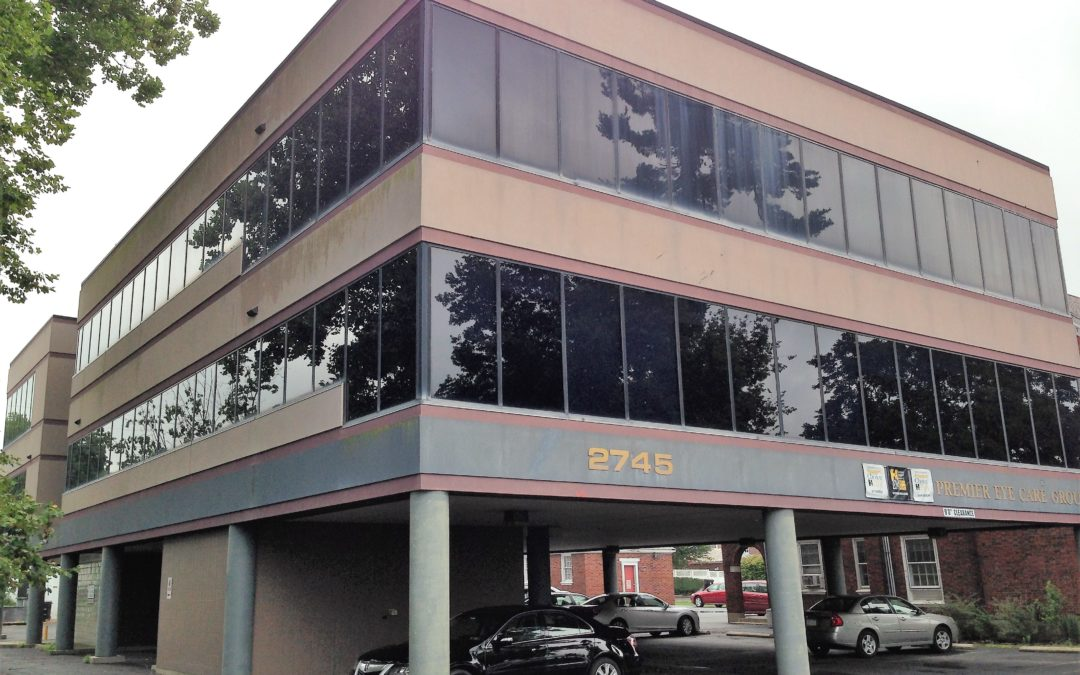CCRE Sells Harrisburg Office Building